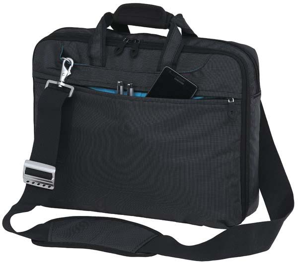 Custom Identity Brief Bag