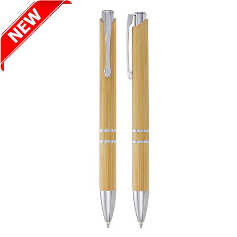 Euroaus Bamboo Pen
