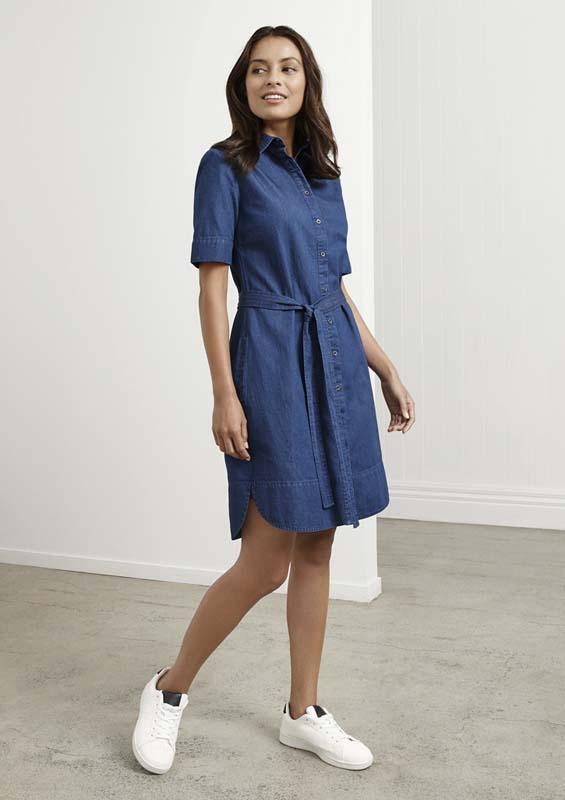 Delta Dress