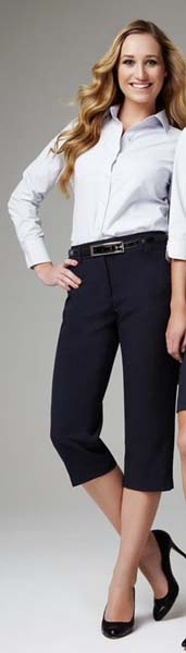 Ladies 3/4 Pant