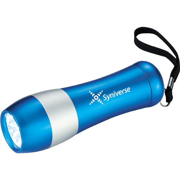 Flash Forward 9 LED Flashlight