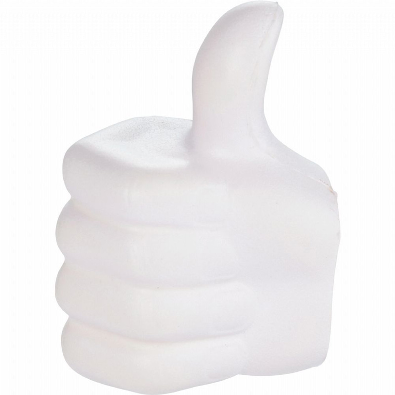 Thumbs Up Stress Reliever