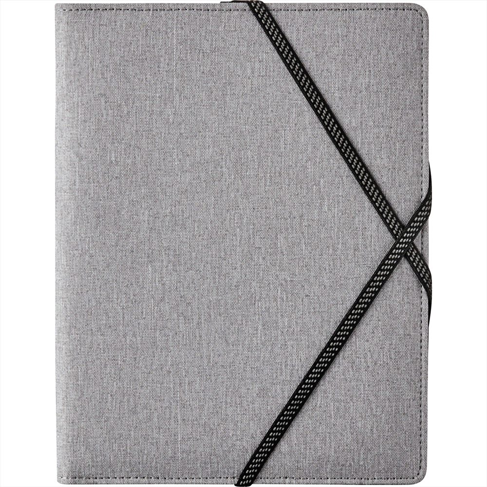 Heathered Writing Pad