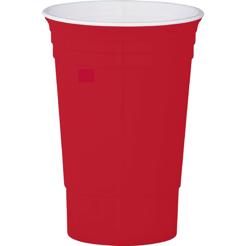 The 480ml Party Cup