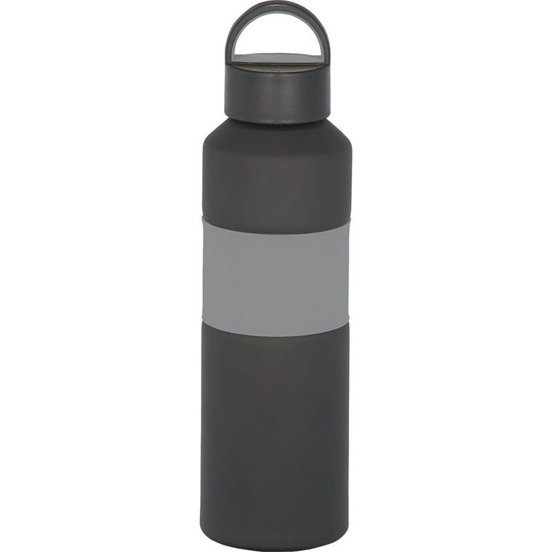 Gripper 25-oz. Aluminum Sports Bottle