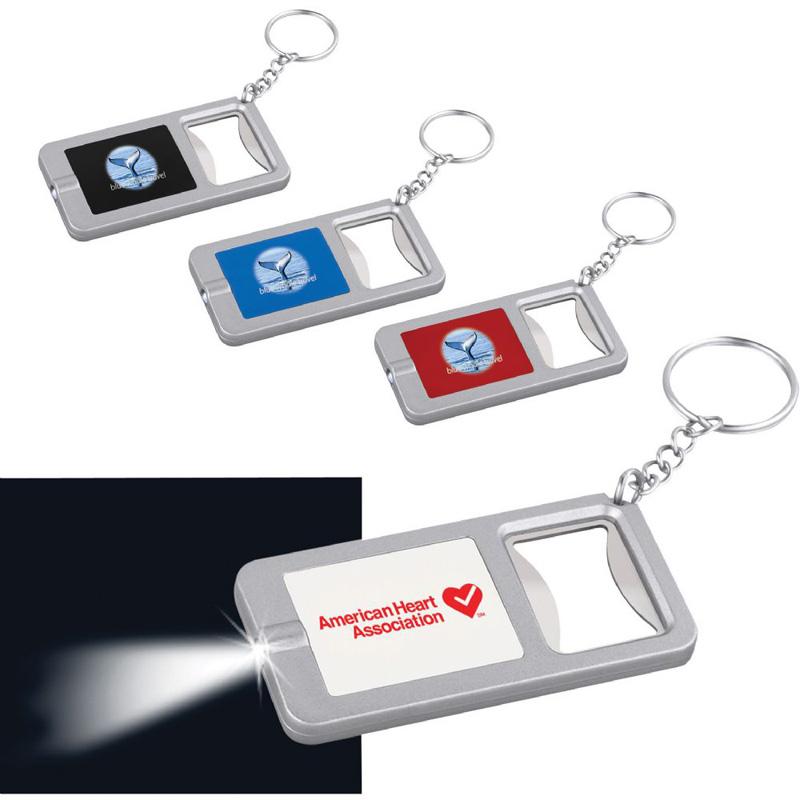 Key-Light / Bottle Opener