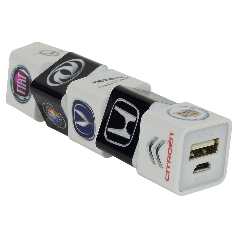 Puzzle Power Bank