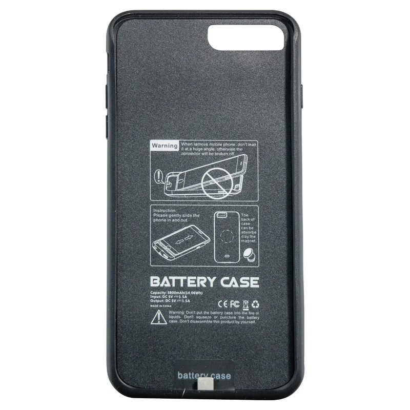 Smart Phone Charge Case IP7 Plus