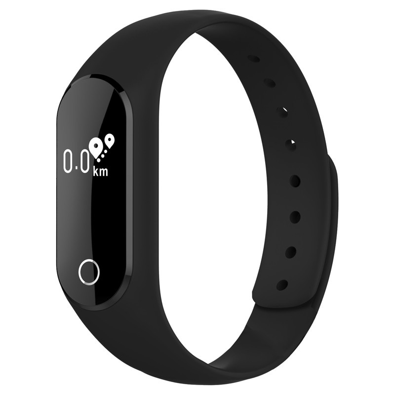 Blitz Heart Rate iSport Band