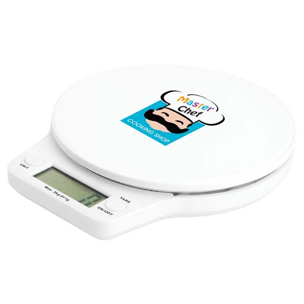 Chef Scales