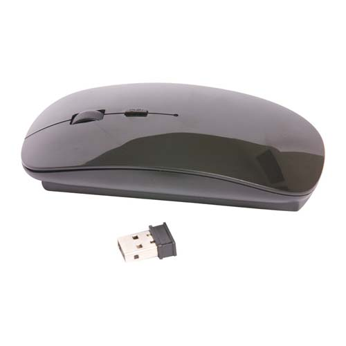 Nano Slim Wireless Mouse