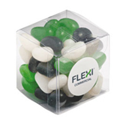 Jelly Beans in Cube 60G