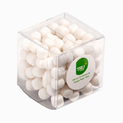 Chewy Mints in Cube 60g