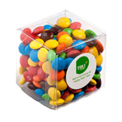 M&Ms in Cube 60G