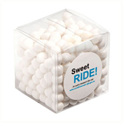Mints in Cube 110G