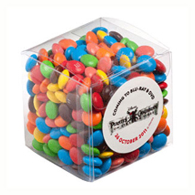 M&Ms in Cube 110G