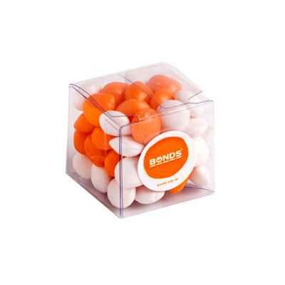 Chewy Fruits 60g in Cube
