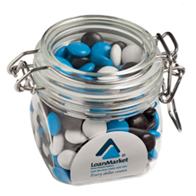 Choc Beans in Canister 200G