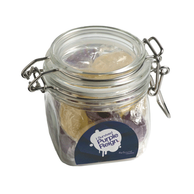 Boiled Lollies in Canister 120G