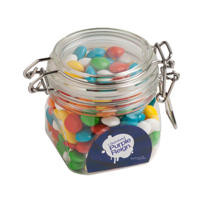 Chewy Fruits in Canister 200G
