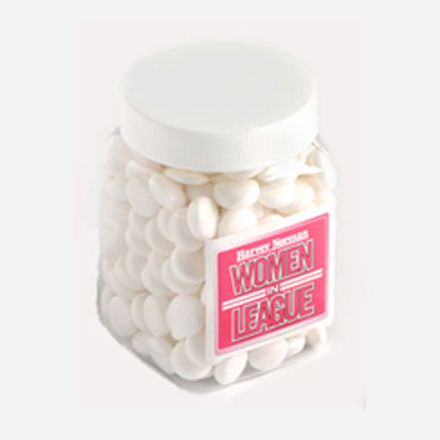 Mints in Plastic Jar 180G