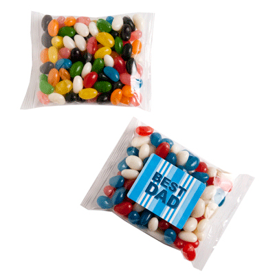 Jelly Bean Bags 100G