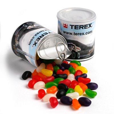 Jelly Beans in Pull Can 200G