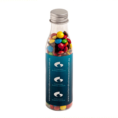 Mini M&Ms in Soda Bottle 95G