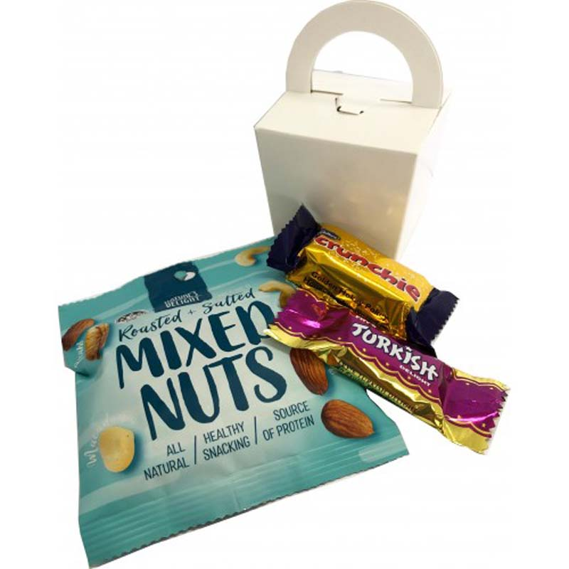 Gift Noodle Box Sweet & Savoury