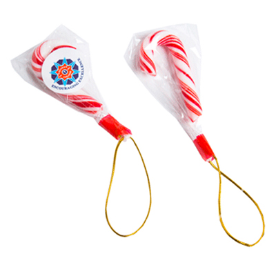 Candy Canes 5CM