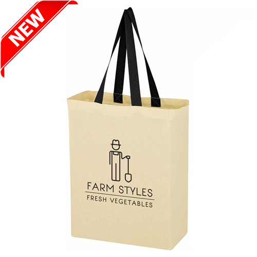 Calico Trade Show Bags - China Direct