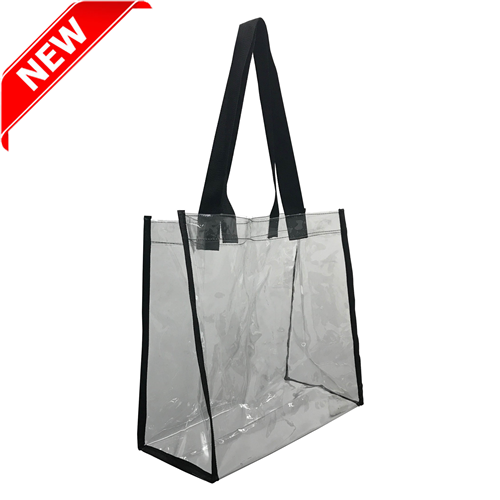 Clear Tote Bags - China Direct
