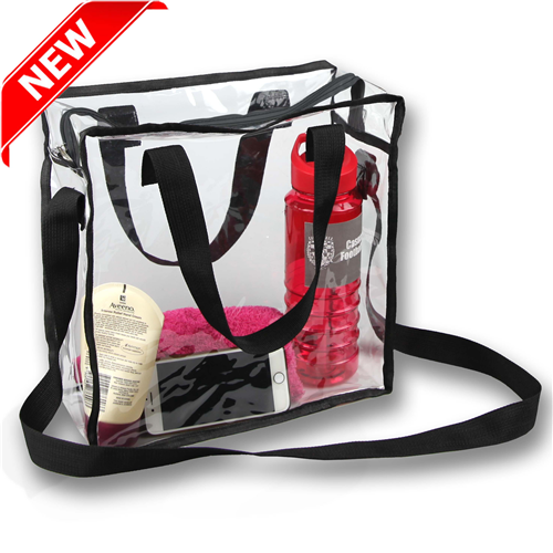 Clear Satchel - China Direct