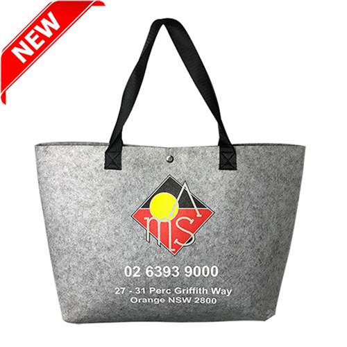 French Felt Shopper - China Direct
