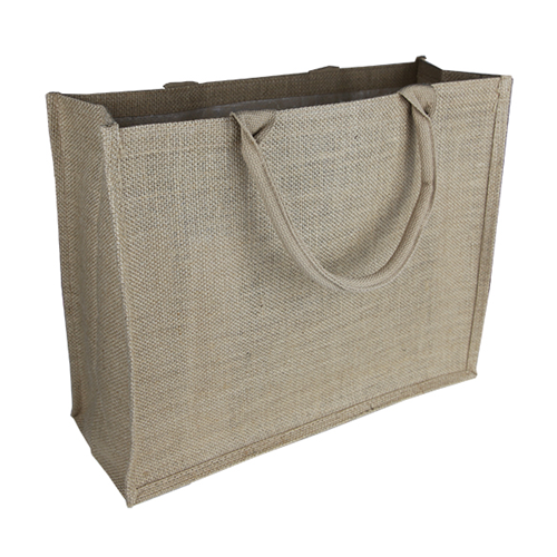Jute Bag Natural - China Direct