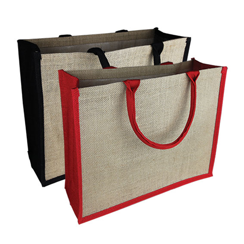 Jute Bag Colored - China Direct