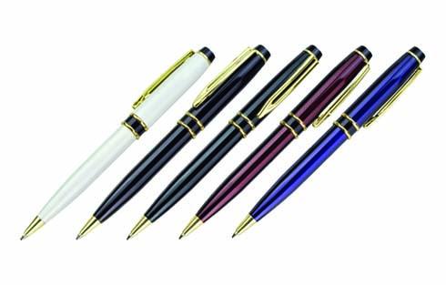 President Metal Pen