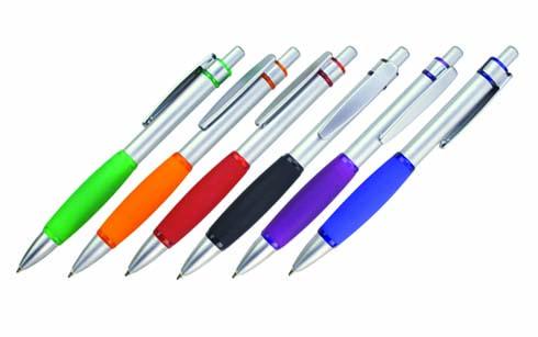 Glide Metal Pen