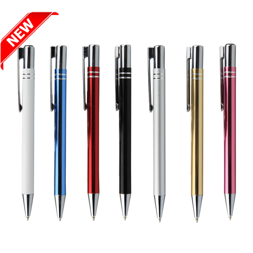 Simpbeauty Metal Pens