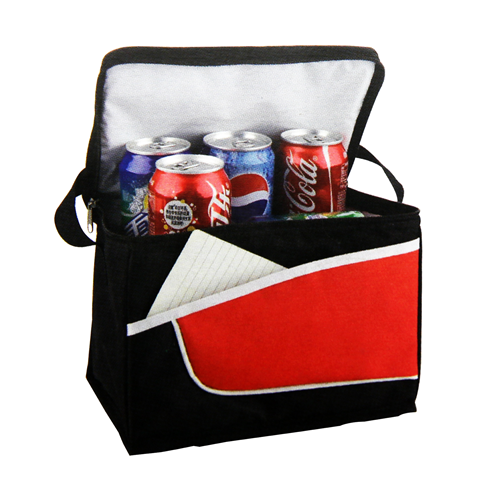 Nylon Colored Cooler Bag - China Direct