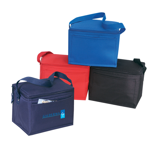 Nylon Cooler Bag - China Direct