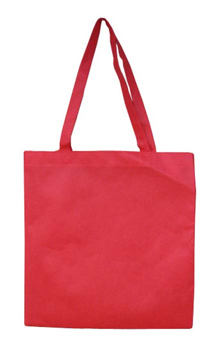 Non Woven Promo Bag without Gusset - China Direct