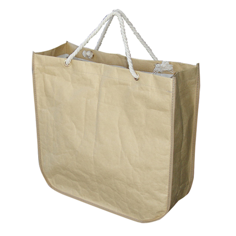 Paper Bag Round Corner - China Direct