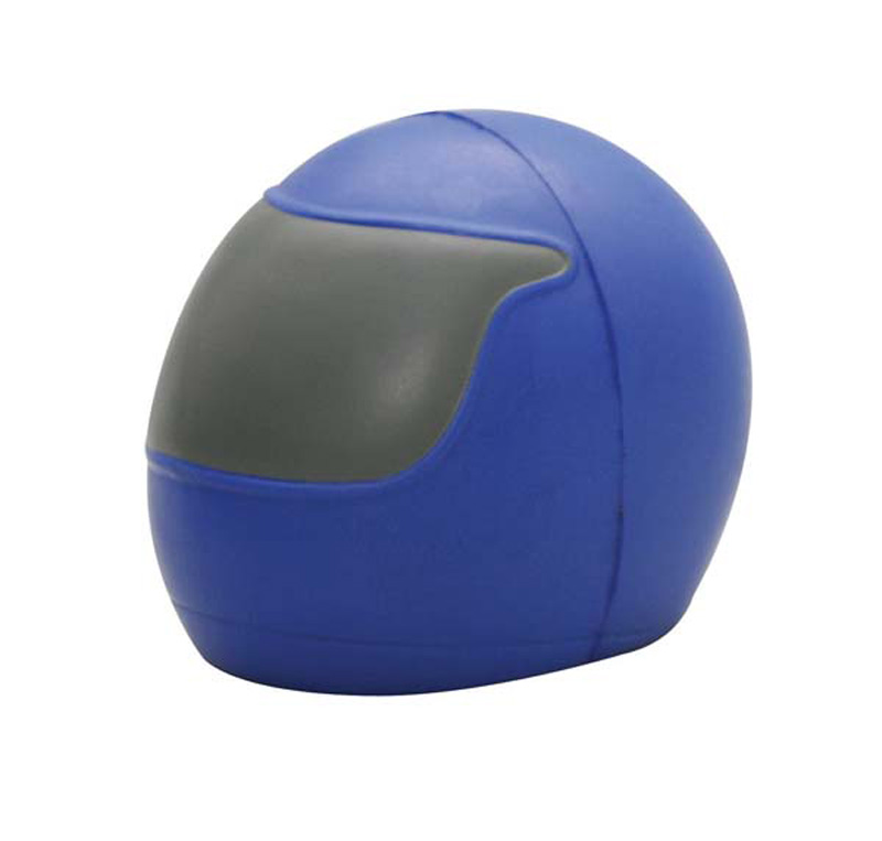 Stress Shape Helmet