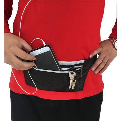 Sport Waist Bag - China Direct