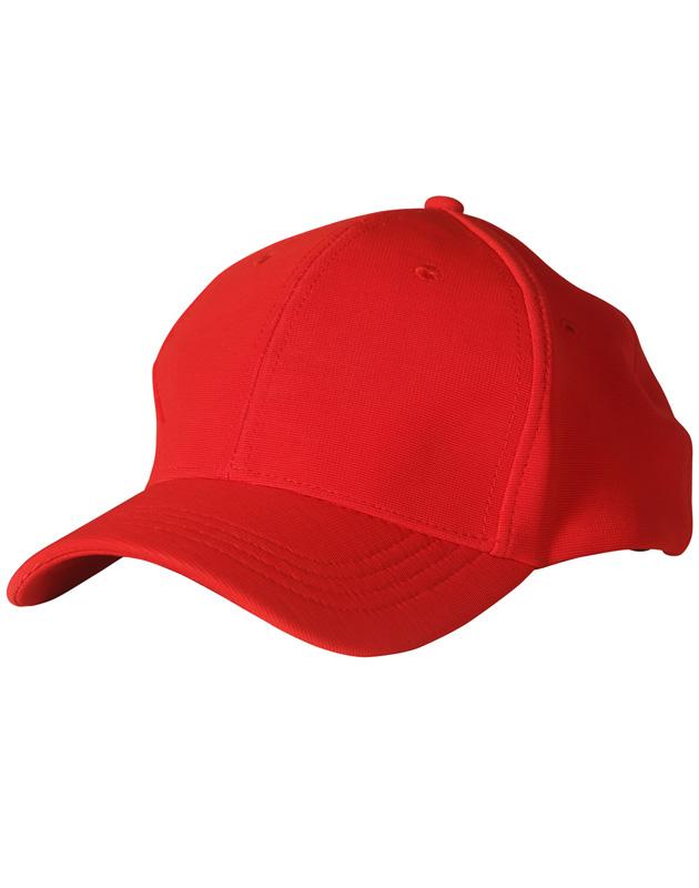 Ottoman Pique Cap