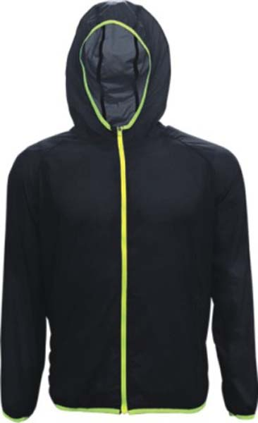 Wet Weather Running Jacket