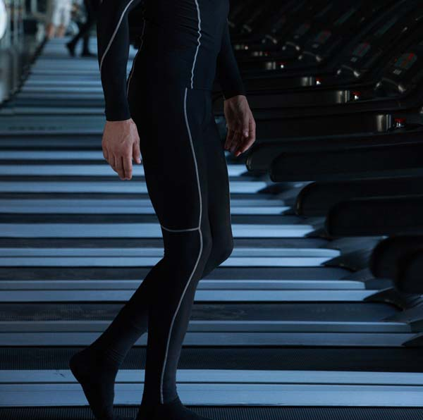 Full Length Performance Tights