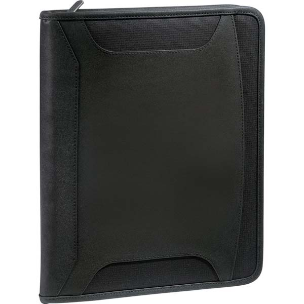Case Logic Conversion Zippered Tech Journal