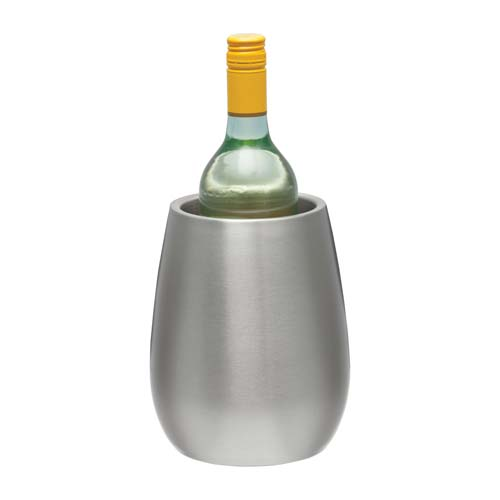 Soho Stainless Steel Ice Bucket